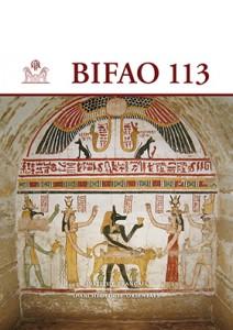 BIFAO113